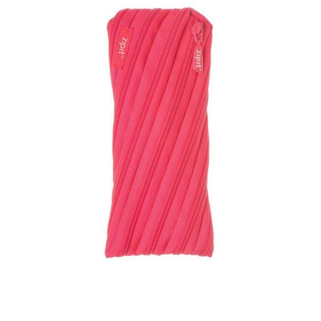 Zipit Neon Twister Pencil Case Dazzling Pink