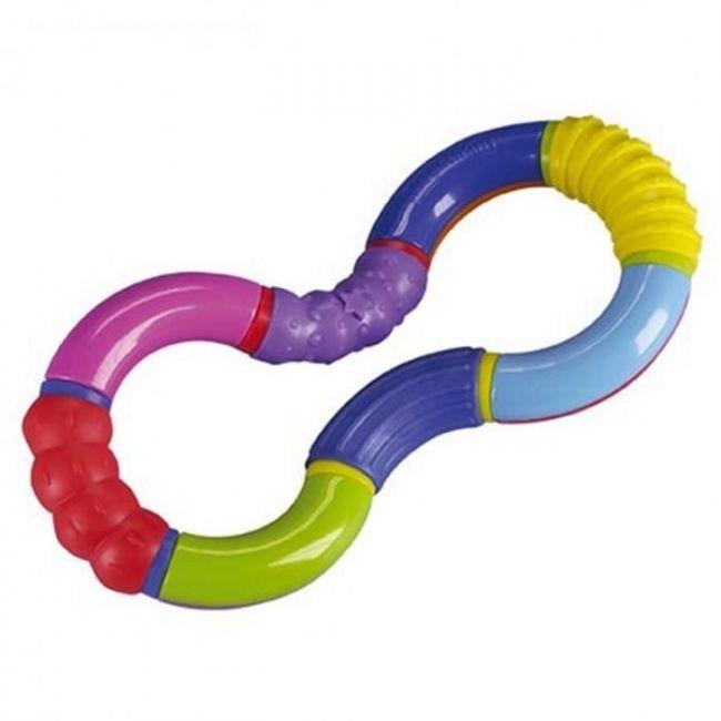 Baby Nova Magic 8 Teether Toy