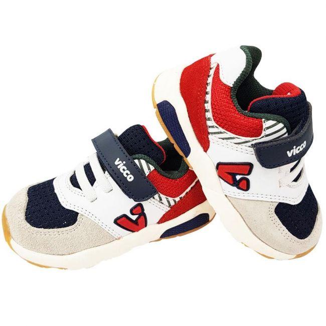 Vicco 346.18Y.151 Boy Sport Shoes - Navy