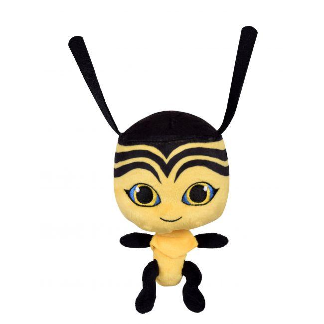 Miraculous -  Heroez Basic Plush - Pollen