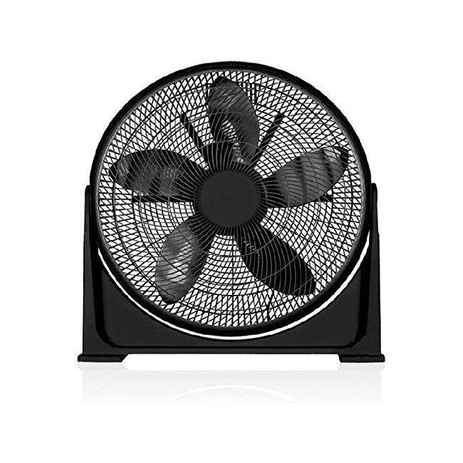 Black & Decker 16 Inch Box Fan, Black - FB1620-B5