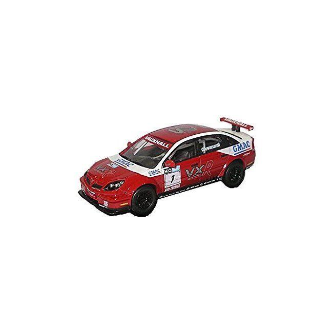 Oxford Diecast Vectra 2008 Giovanardi Toy Car
