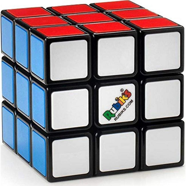 Rubiks New 3X3 Open Box