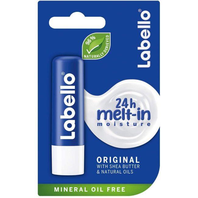 Labello - Original Lip Balm - 4.8g
