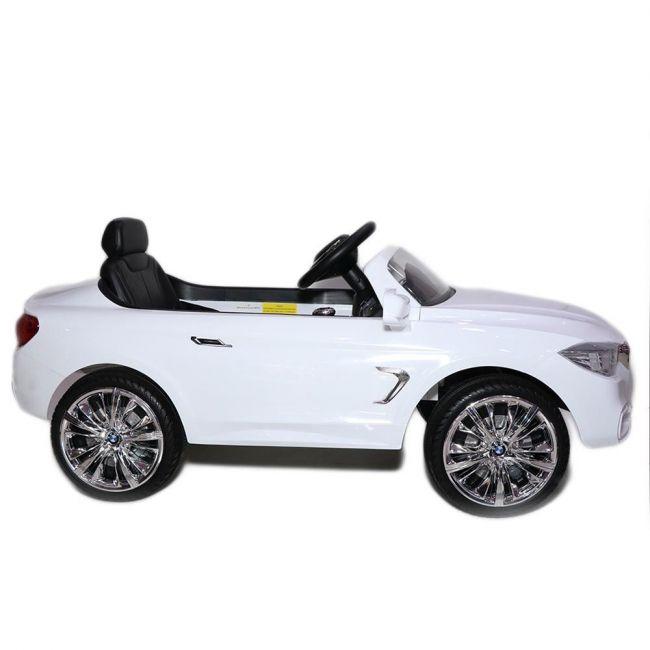 Sparkle N Shine - 669 R Bmw Car Licensed Ride On Car