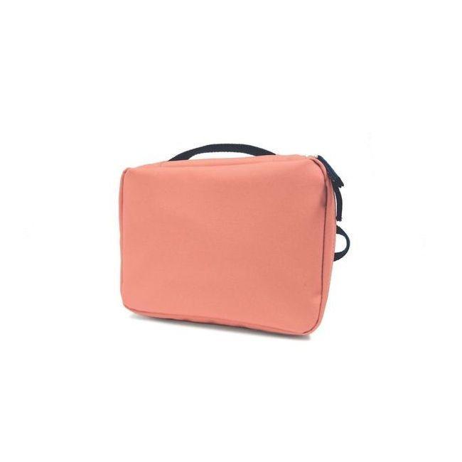 Ekobo - Go RePet Lunch Bag Coral / Storm