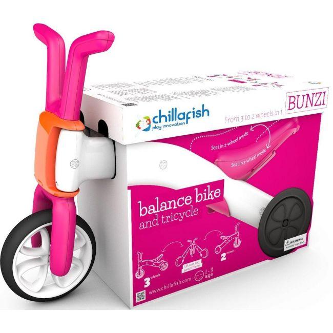 Chillafish BMXie Bunzi - Pink