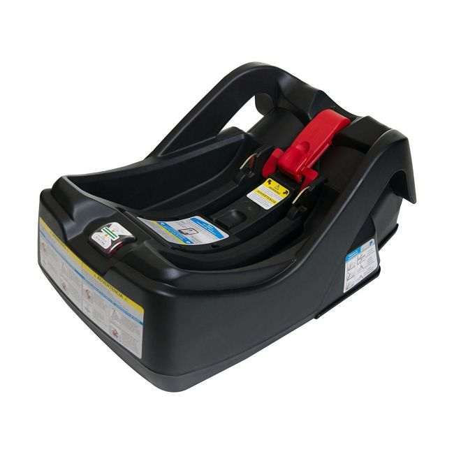 Hauck Nusery Prosafe 35 Carseat base black