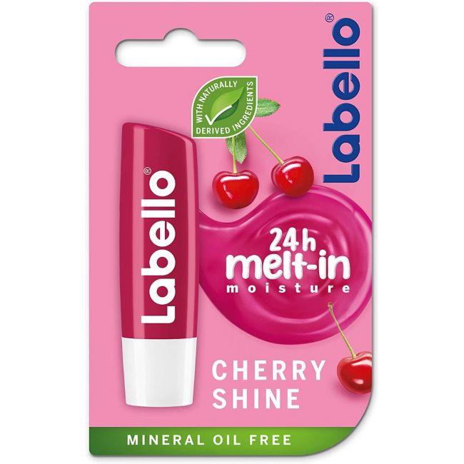 Labello - Lip Balm 4.8g - Cherry Shine