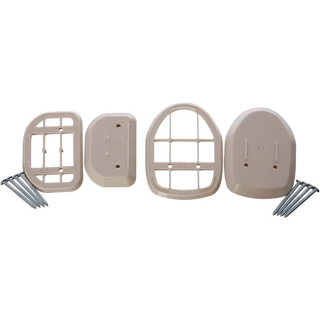 Dreambaby Spacers for Retractable Gate