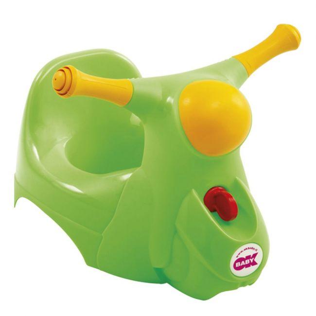 Okbaby - The Scooter Potty - Green