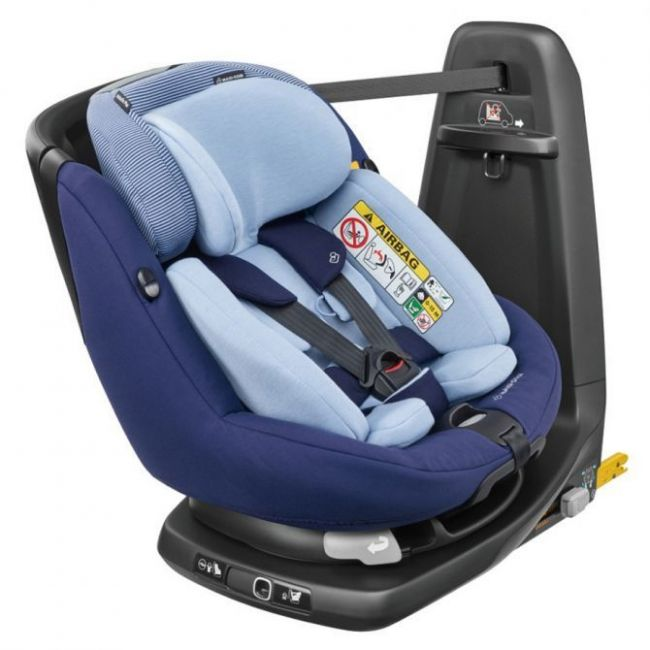 Maxi-Cosi River Blue Axiss Fix Plus Car Seat