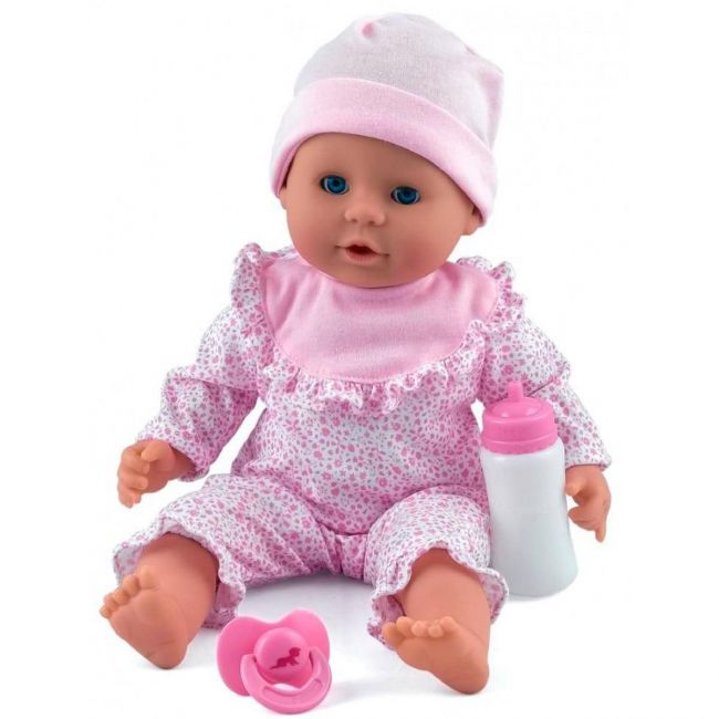 "Dollsworld Pink Little Treasure 38cm (15"") Doll"