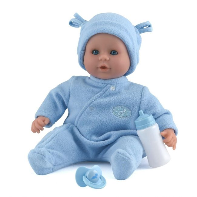 "Dollsworld Blue Little Treasure 38cm (15"") Doll"