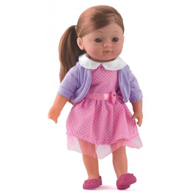 "Dollsworld Charlotte 36cm (14"") Doll"
