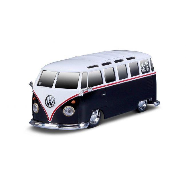 Maisto Tech RC Volkswagen Samba Van Toy