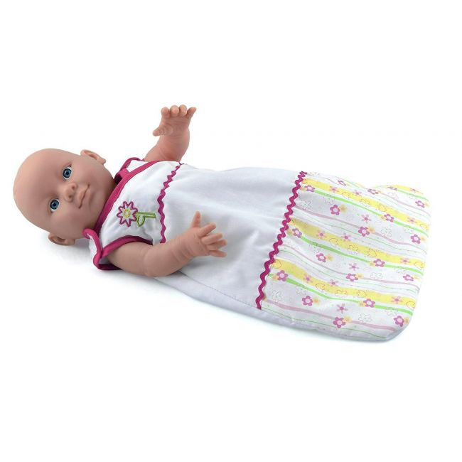 Dollsworld Sleeping Bag for Doll