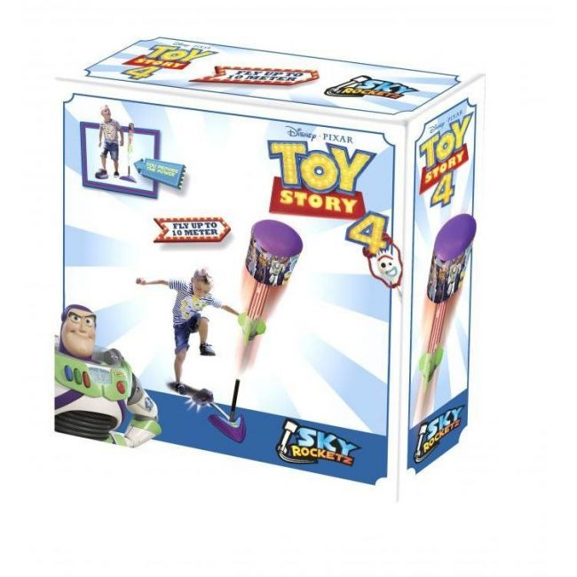 Eolo Toystory4 Sky Rocketz Buzz