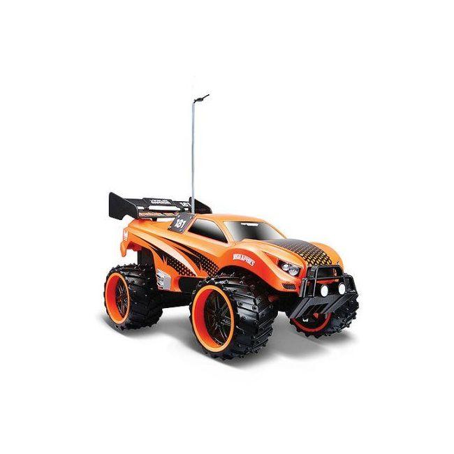 Maisto Tech RC Dune Blaster Toy
