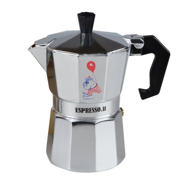 BiggDesign - Espresso Maker 150ml