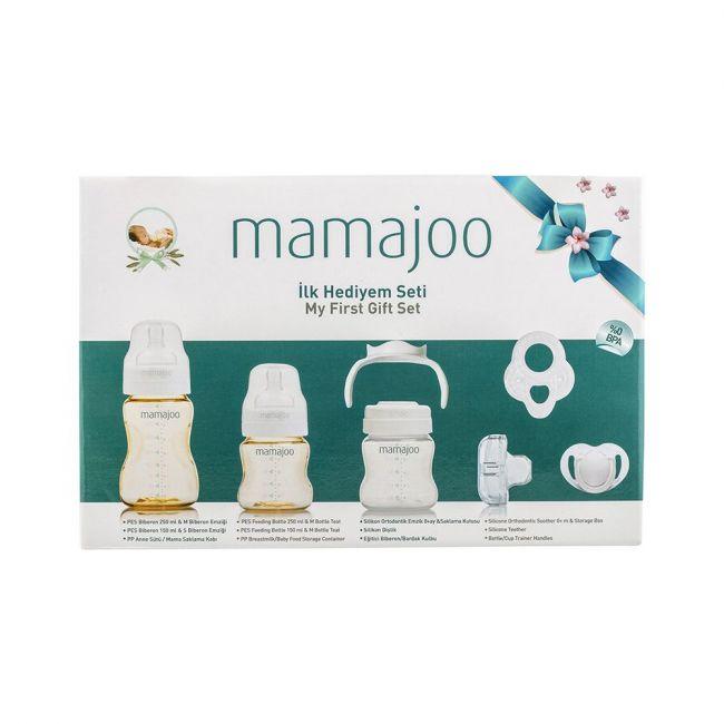 Mamajoo - My First Gift Set