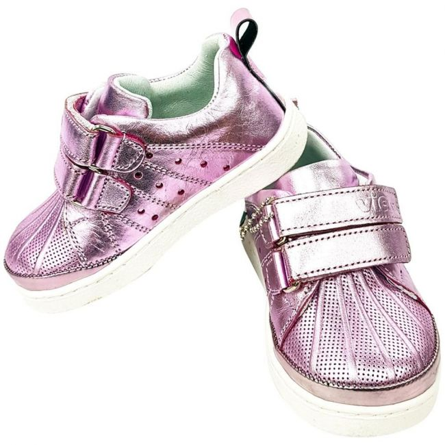 Vicco 918.19Y.053 Girl Shoes - Pink