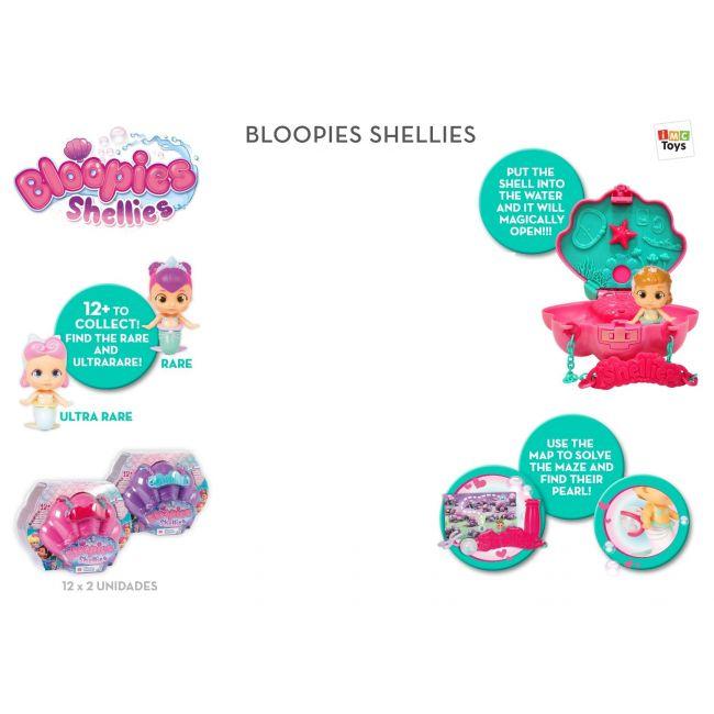 IMC - BLOOPIES SHELLIES  - 1PC