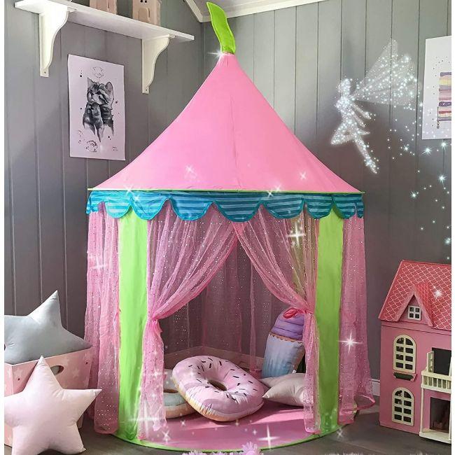 Tiny Land Princess Castle Play Tent