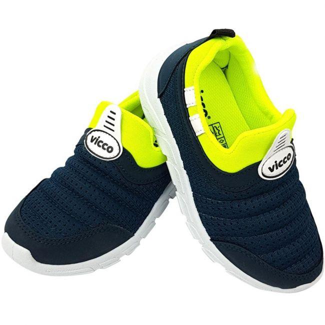 Vicco 938.19Y.173 Boy Shoes - Green