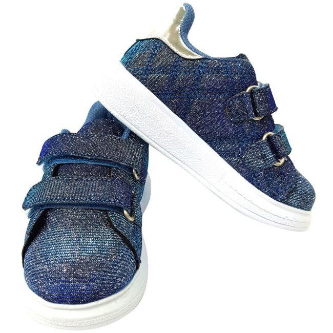 Vicco 969.19Y.321 Boy Shoes - Blue
