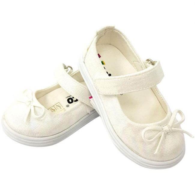 Vicco 973.18Y.046 Girl Sandal - Pearl