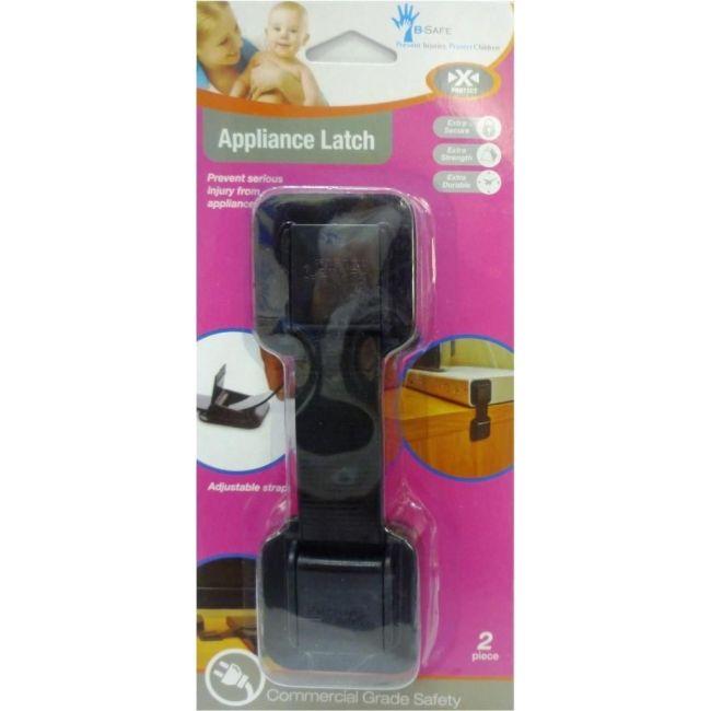 B-Safe Appliance Latch