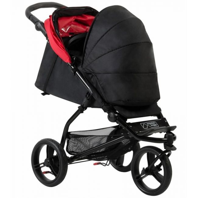 Mountain Buggy Grid Duet Carry Cot Plus