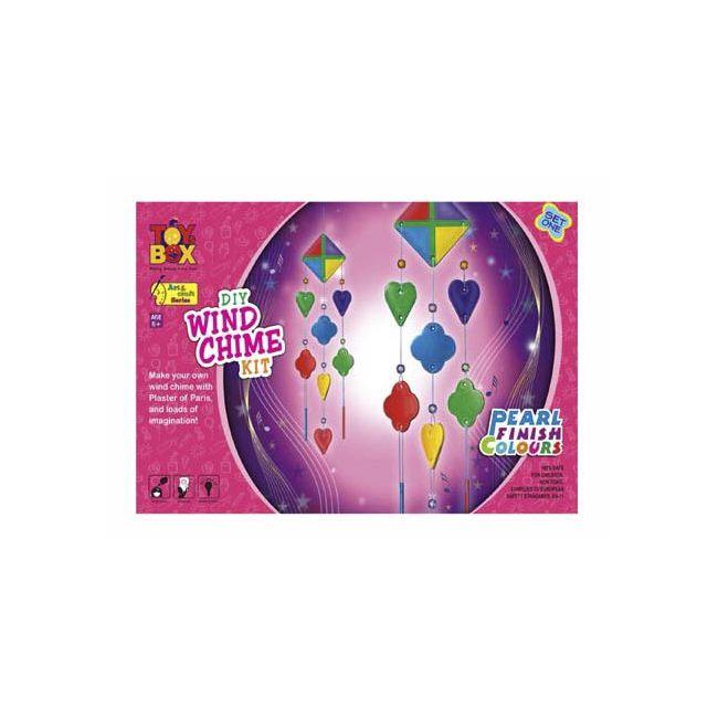 Toysbox DIY Wind Chime Kit - Craft Toys