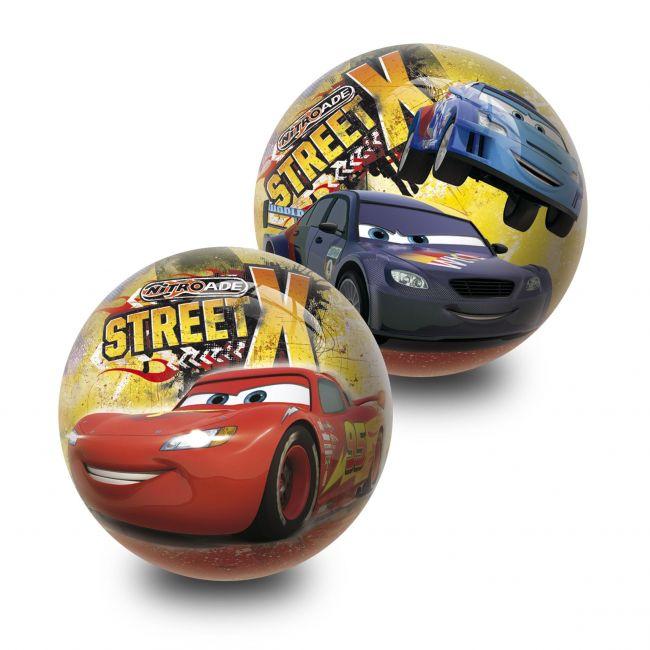 "Disney Cars Playball - 9"""