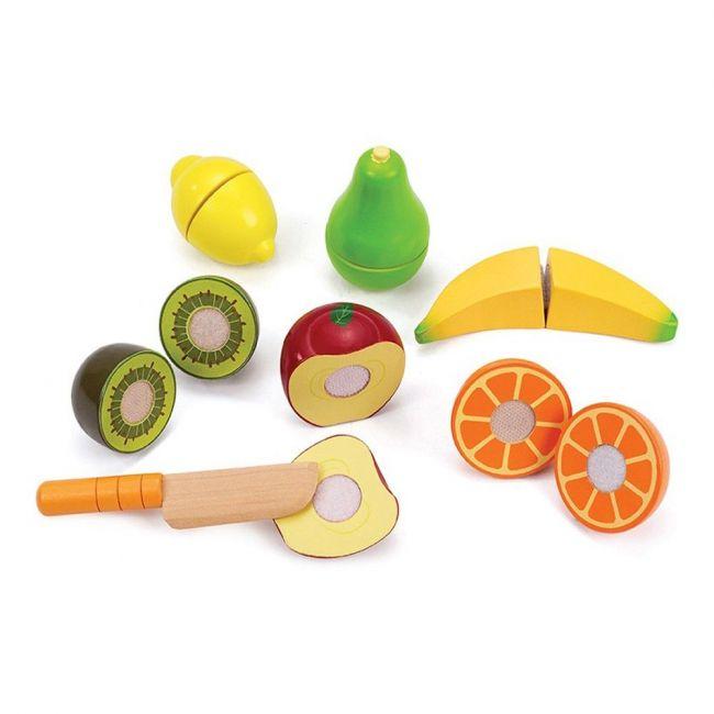 Hape Fresh Fruit - Pretend Toys