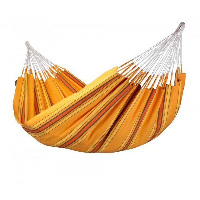 La Siesta - Double Hammock - Curramberra Apricot