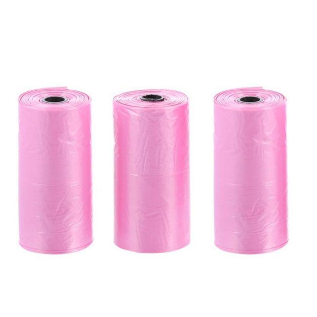 Pixie - Disposable Dispenser Refill - Pink