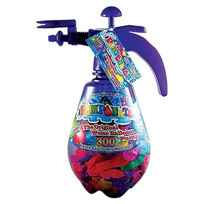 Pumponator Original Purple The Party Pumper
