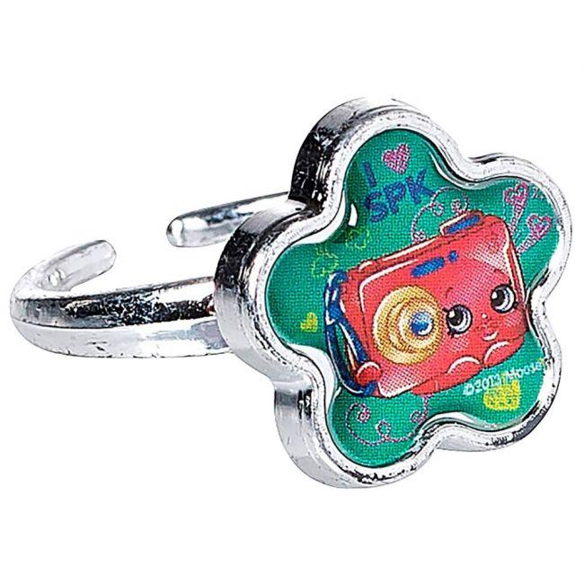 Shopkins Rings Multi-color Rings