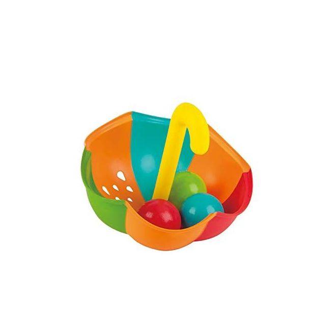 Hape Rainy Day Catching Bath Toy Set
