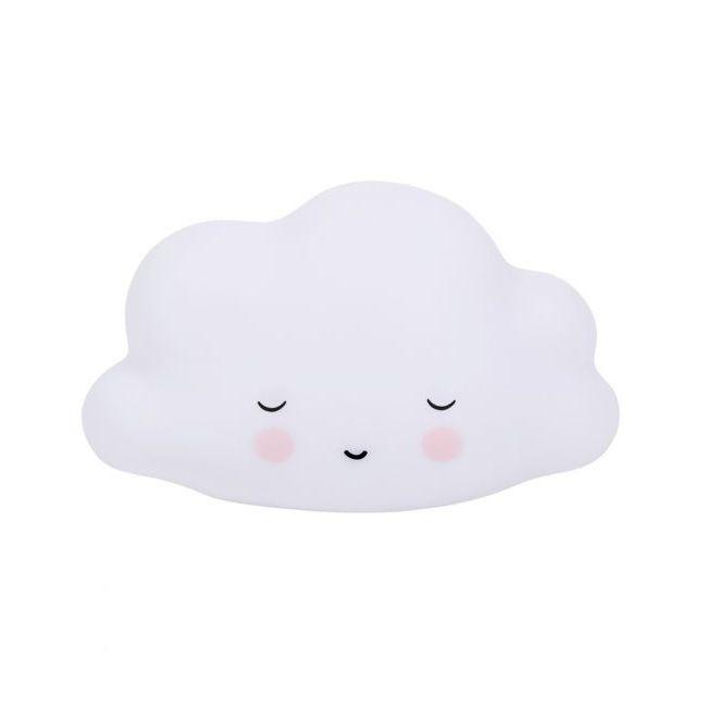 A Little Lovely Company Little Light Sleeping Cloud