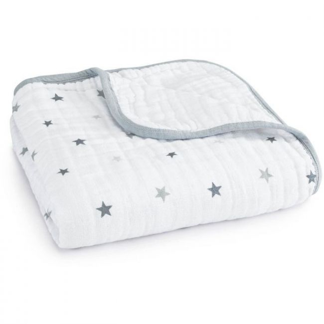 Aden + Anais - Classic Dream Blanket Twinkle