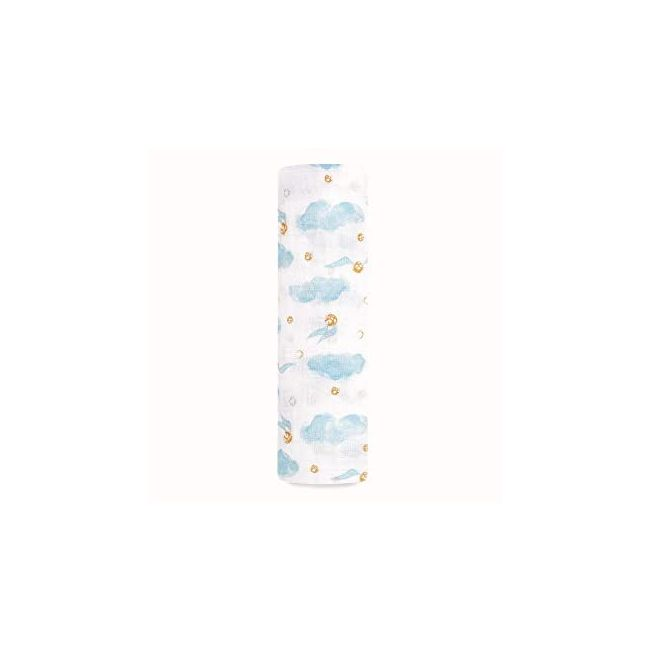 Aden + Anais - Classic Single Swaddle Harry Potter