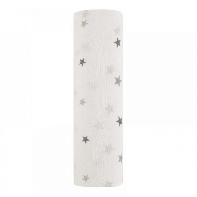 Aden + Anais - Classic Single Swaddle Twinkle