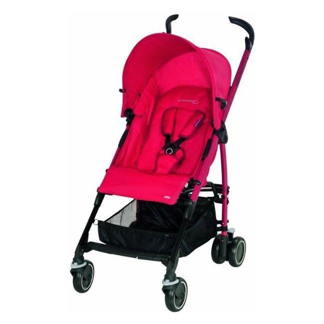 Bebe Confort Intense Red Mila Stroller