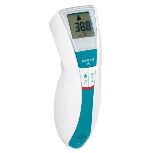 Bebe Confort No Touch Baby Thermometer