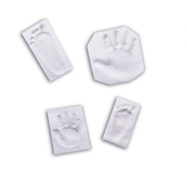 Baby Art Magnet Keepsake, Baby Gift