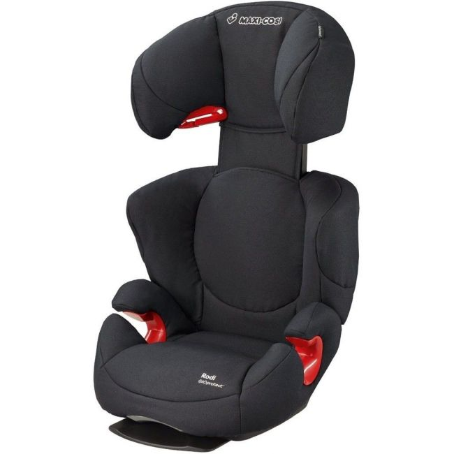 Maxi-Cosi Black Raven Rodi AirProtect Carseat