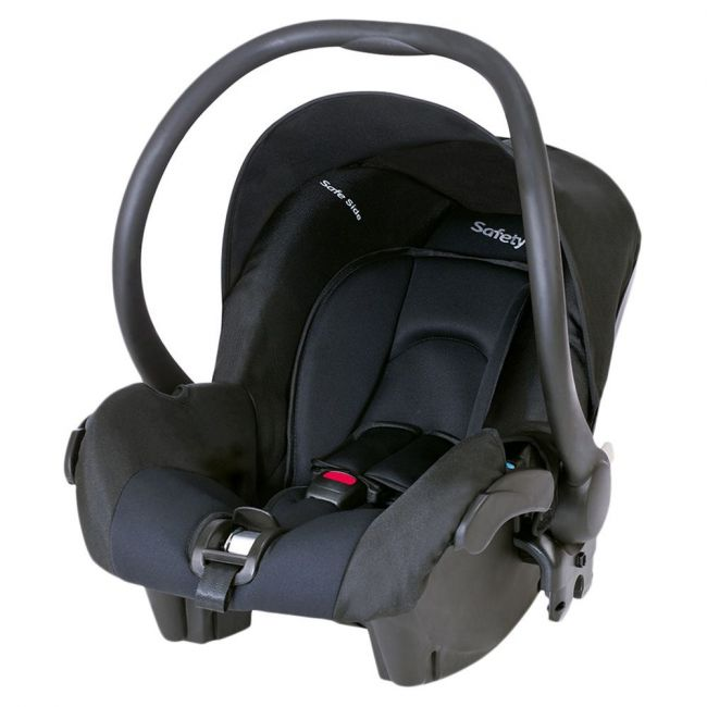 Safety 1st Full Black Group 0 One Safe Xt Car Seat